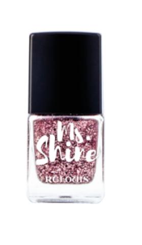РЕЛОУЗ Лак для ногтей  Ms.Shine тон 06