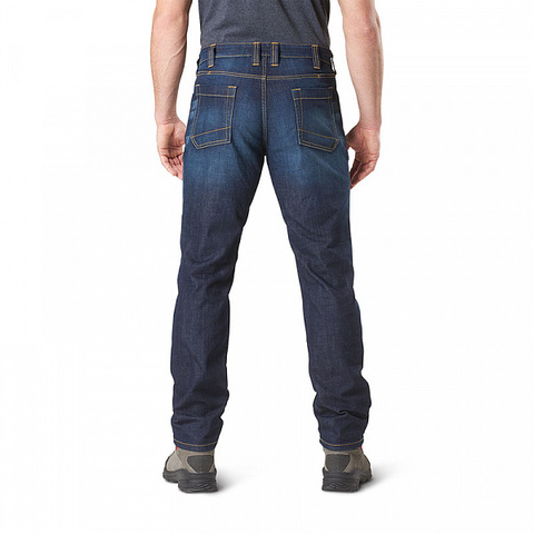 Джинсы Defender Flex Jean-Slim