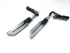 Поворотники светодиодные универсальные L-188