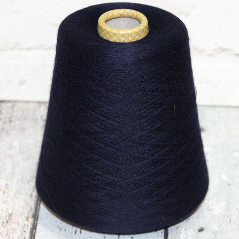 Кашемир CARIAGGI / SOFIO 3/60  темно-синий