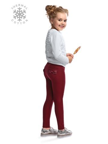 Легинсы для девочек Baby Bow 18С-578ДТСП Conte