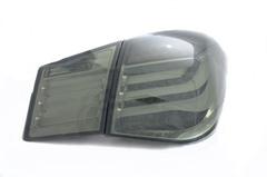 Фонари задние CHEVROLET CRUZE (2010-) (Темные), комп.