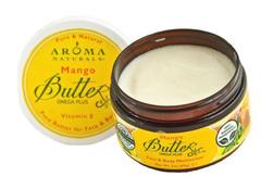 Натуральное масло Манго, Aroma Naturals