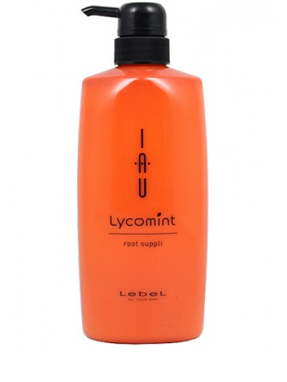 Lebel IAU Lycomint Root Suppli 600 ml