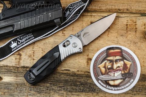 Складной нож Mini Barrage 586 M390