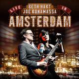 Beth Hart & Joe Bonamassa / Live In Amsterdam (3LP)