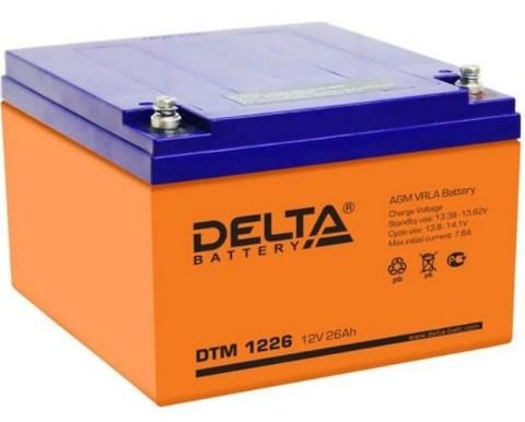Delta DTM 1226
