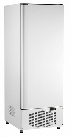 фото 1 Холодильный шкаф Abat ШХс-0,5-02 краш. на profcook.ru