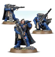 Primaris Eliminators