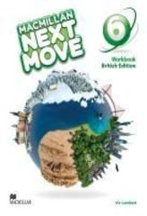 Next Move British English Level 6 Workbook
