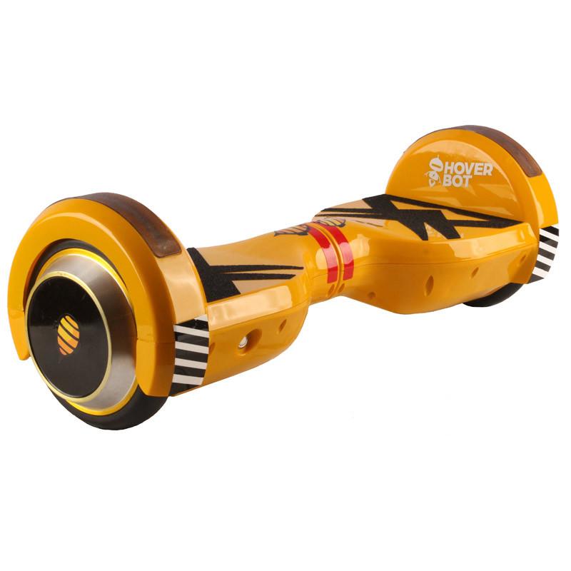 Hoverbot A2 для детей (желтый) - Детский гироскутер, артикул: 570437