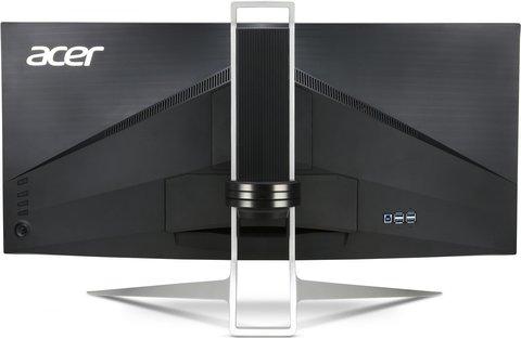 Монитор Acer XR382CQK