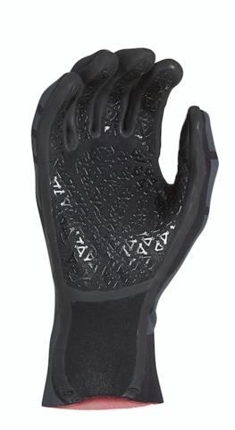 Перчатки XCEL Infiniti 5-Finger Glove 3mm