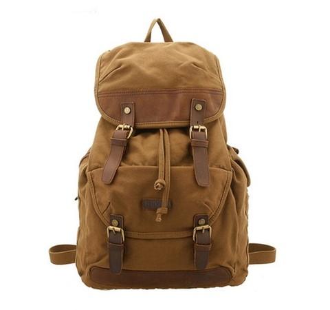 Рюкзак винтажный Longhao