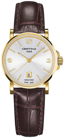 Certina C017.210.36.037.00