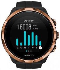Умные наручные часы Suunto Spartan Sport (HR) Copper SS023310000