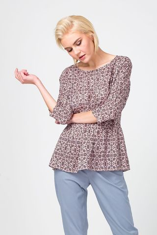 Блуза Г661а-525