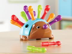 Развивающая игрушка Ёжик Спайк Learning Resources