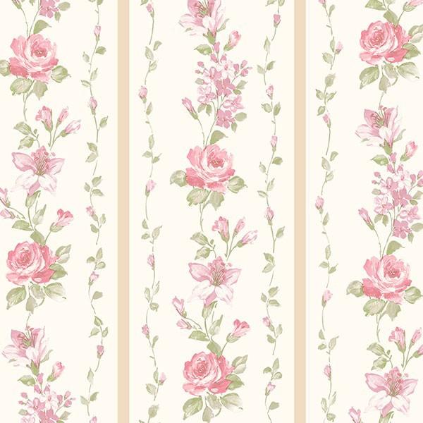 Обои Aura Little England 3 PP35521, интернет магазин Волео
