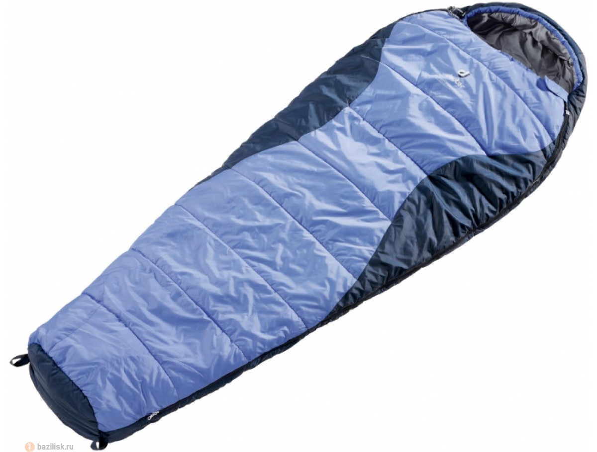 Синтетические спальники Спальник Deuter Dream lite 350 SL deep periwinkle-midnight Spalnik_Deuter_Dreamlite_350_SL.jpg