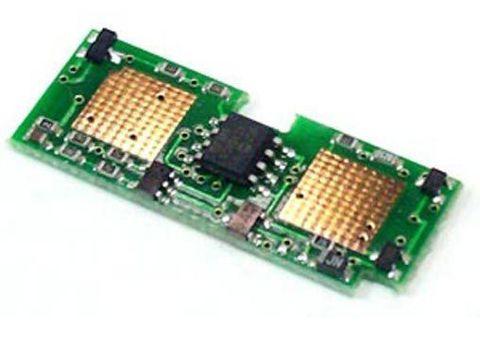 Универсальный чип Q5949A, Q7553A, Q7551A, Q2613A, Q2610A, Q6511A, Q1338A, Q1339A, Q5942A, Q5945A универсальный для картриджей HP/Canon стандартной емкости.