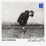 Jean Rondeau / Sonatas (CD)