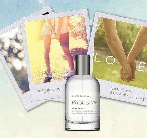 Аромат First Love