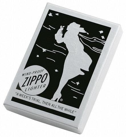 Зажигалка Zippo Replica (1935)