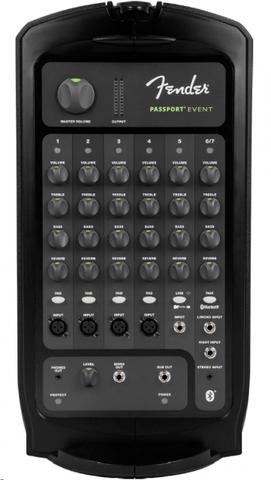 FENDER PASSPORT® EVENT активная переносная акустическая система 375W