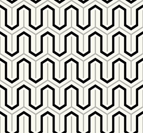 Обои Wallquest Black & White BW22800, интернет магазин Волео