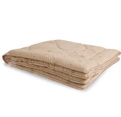 Одеяло Коллекции  Полли  в хлопке,наполнитель овечья шерсть. Теплое.
