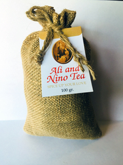 Ali and Nino Tea