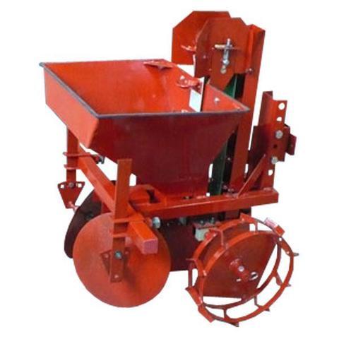 Картофелесажалка DDE автоматическая  для