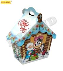 Коробка для конфет С Новым годом! (900 гр)