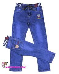 1233 джинсы трансформер