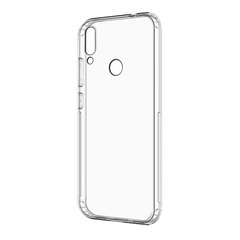 Силиконовый чехол-накладка для Redmi Note 7