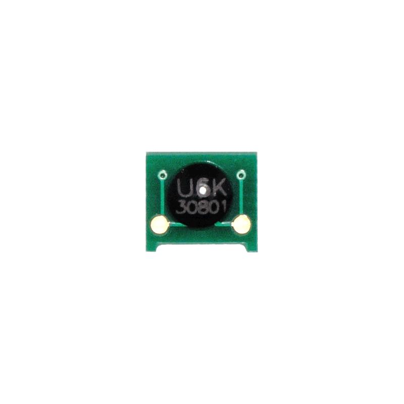 HP MAK №125A CB540A, черный