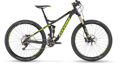 Велосипед Stevens Whaka ES 29