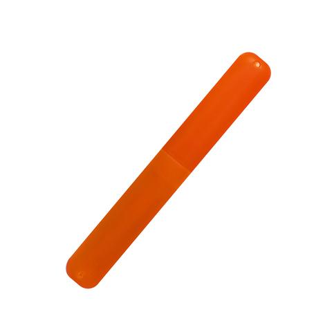Футляр для щетки Rainbow Orange
