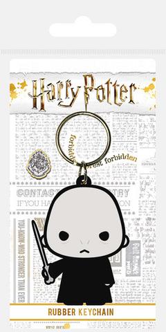 Брелок силиконовый Гарри Поттер (Волдеморт)
