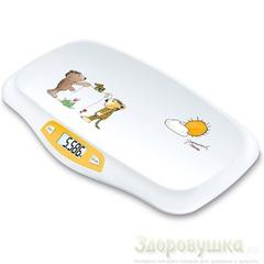 Весы электронные детские Beurer JBY80