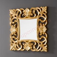 Зеркало DUPEN (Дюпен) PU021 золото