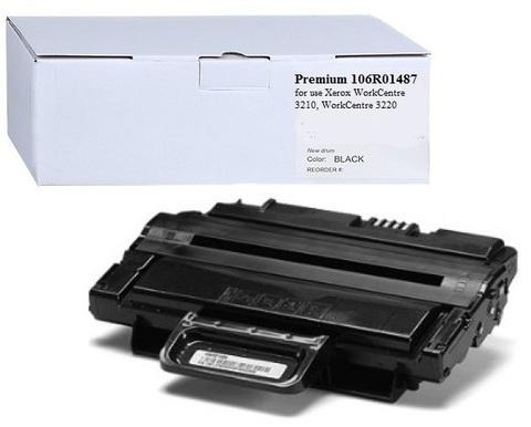 Картридж Premium 106R01487
