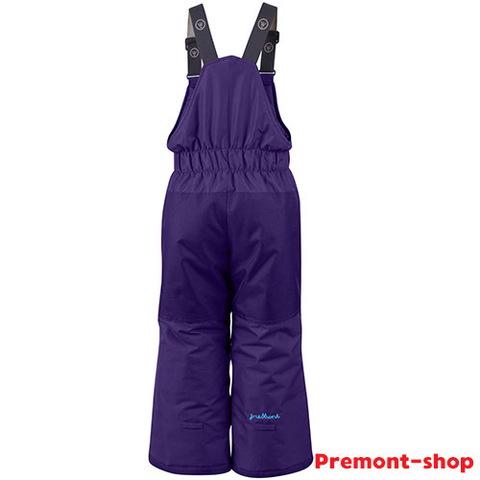 Комплект куртка полукомбинезон Premont Пурпурная Колибри WP81208 Purple