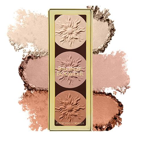 Палетка для контуринга PHYSICIANS FORMULA Bronze Booster Glow-Boosting Strobe and Contour Palette