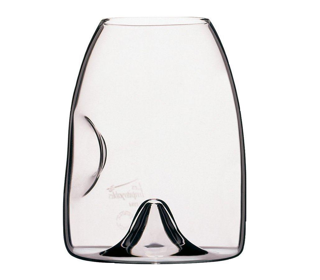Peugeot LES IMPITOYABLES - Бокал для дегустации вина 380 мл стекло (tasting glass) картон