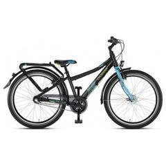 Двухколесный велосипед, 24'', 7 скоростей, Crusader 24-7 Alu City light, 6+лет