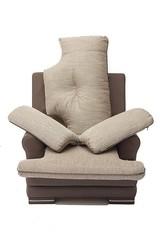 Кресло Мэри (Mery) Серый