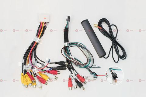 Штатная магнитола для Ford Focus III 11-14 Redpower 31150 IPS