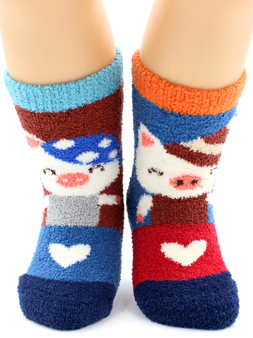 Детские носки 3332-3 Hobby Line